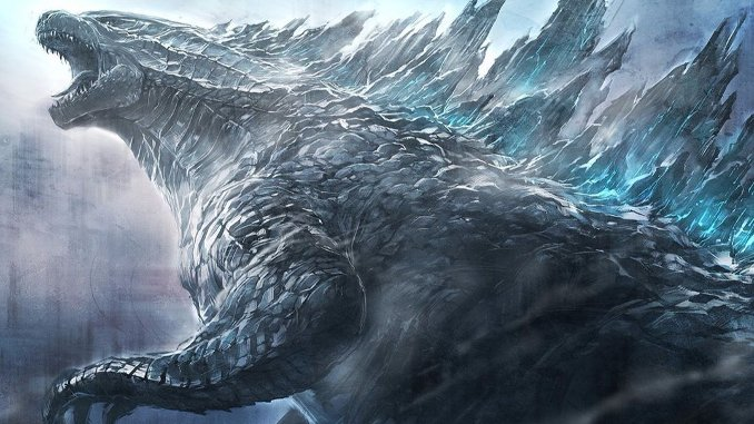 Godzilla: Singular Point - Netflix bestätigt neue Anime-Serie im Monster-Universum