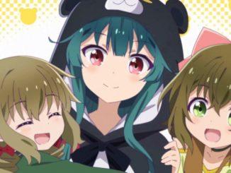 3 lustige Anime im Herbst 2020