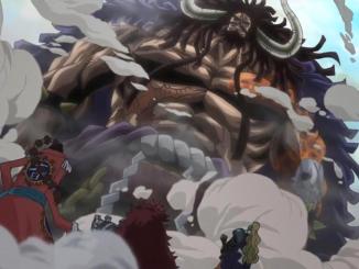 One Piece: Neues Manga-Kapitel enthüllt Kaidos wahre Stärke