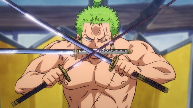 One Piece: 4 Gründe, warum der Manga besser ist, als der Anime