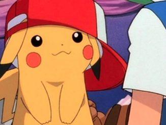 Pokémon Schwert & Schild schenkt euch acht süße Pikachus mit Mütze