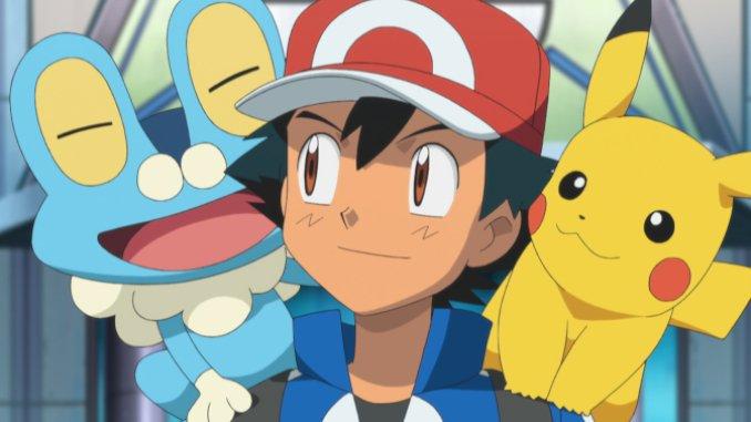 Pokémon-Quiz: Wie gut kennst du die Pokémon der 5. und 6. Generation?
