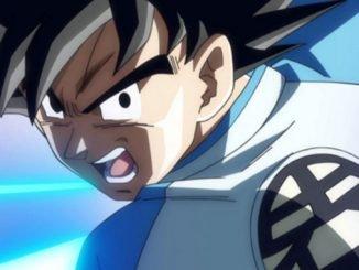 Fußball-Profi benennt sich um und heißt jetzt Goku, wie der Dragon Ball-Charakter