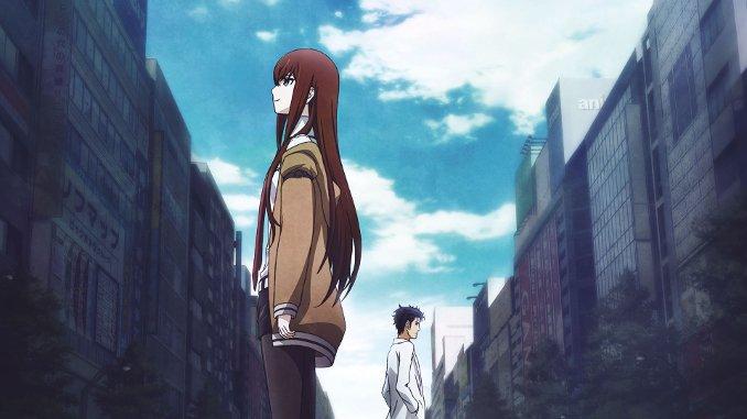Steins;Gate - The Movie: Filmfortsetzung der Anime-Serie bald nicht mehr bei Netflix