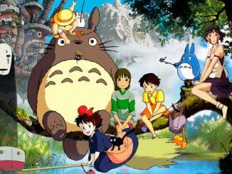 Studio Ghibli: Die schönsten Fanartikel zu den Filmen der Anime-Schmiede