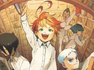 The Promised Neverland: Neuer Trailer zur Realverfilmung des düsteren Anime- und Manga-Hits