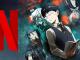 Schock für Anime-Fans: Netflix entfernt sieben beliebte Serien und Filme im November