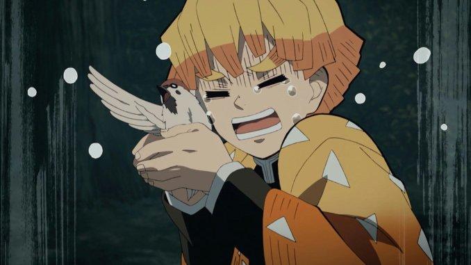 7 Anime-Charaktere, die schwach aussehen, aber unglaublich stark sind