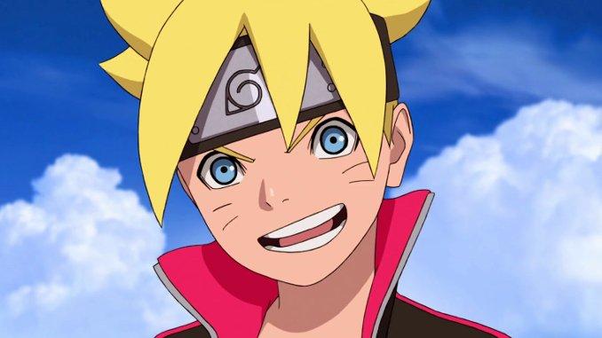 Boruto - Fans überrascht: Naruto-Schöpfer kehrt als Autor zurück