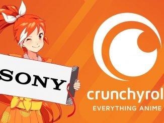 Für 800 Millionen Euro: Streamingdienst Crunchyroll geht möglicherweise an Sony