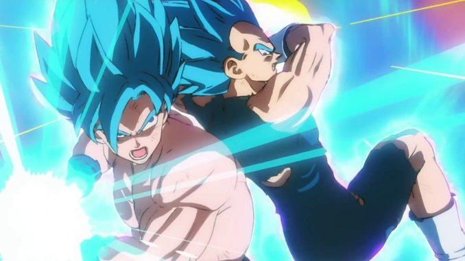 Dragon Ball, Digimon und mehr: Haufenweise Anime-Filme ab Dezember bei ProSieben Maxx
