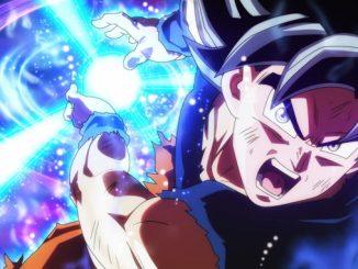 Dragon Ball Super: Neuer Hinweis deutet auf Fortsetzung der Serie hin