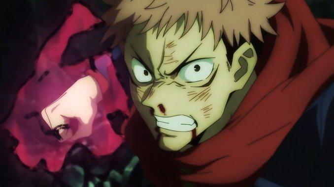 Jujutsu Kaisen: Anime-Serie kostenlos und legal im Stream sehen