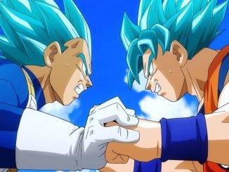 Dragon Ball: Son-Goku und Vegeta als Senioren? Dieses Fan-Art sieht unglaublich mächtig aus