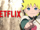 Netflix streicht Naruto: Drei Filme zum Kult-Anime nur noch bis Montag verfügbar
