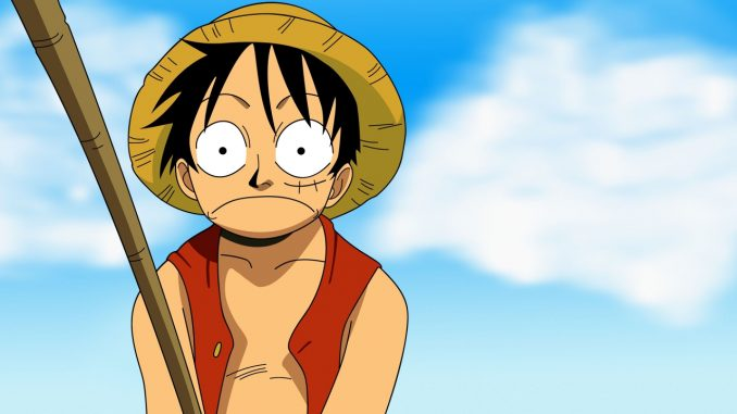 One Piece: Shonen Jump veröffentlicht kostenlose Manga-Kapitel - doch es gibt einen Haken