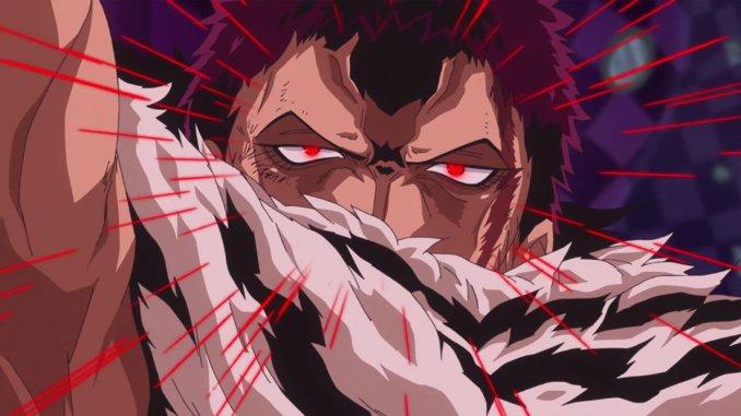 One Piece: Die 10 stärksten Vize-Kapitäne