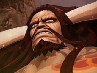 One Piece: Pirate Warriors 4 - Neuer DLC-Charakter verblüfft mit seinen Schwertkünsten