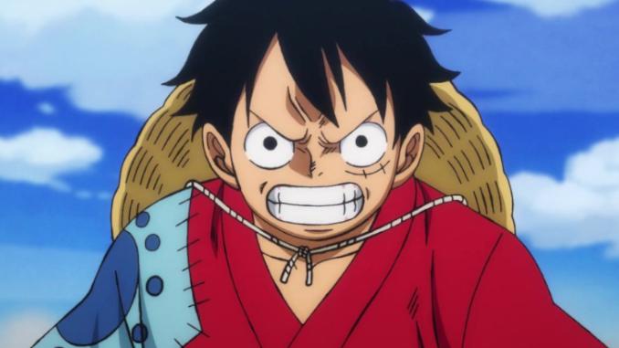 One Piece: Diese drei Statuen sorgen für mächtig Aufsehen in Japan