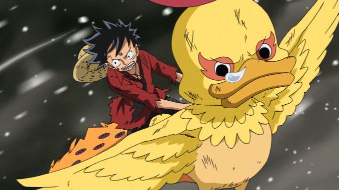 Die 10 erfolgreichsten Manga-Serien aller Zeiten