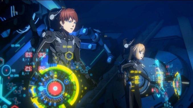 Nach Kino-Fail: Netflix produziert Pacific Rim-Anime, erscheint 2021