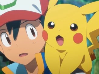 Pokémon: Neuer Trailer gewährt erste Einblicke in den 23. Kinofilm