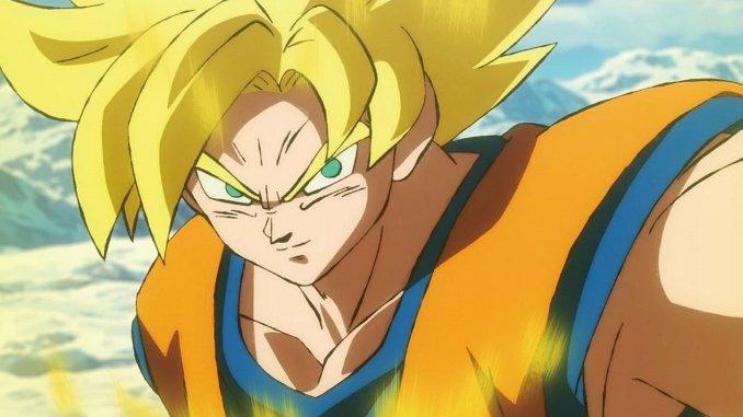 Bekannter Rapper erklärt seine Liebe zu Dragon Ball und Son Goku