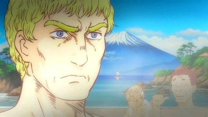 Netflix: Historik-Anime Thermae Romae Novae in Arbeit - Was können wir erwarten?
