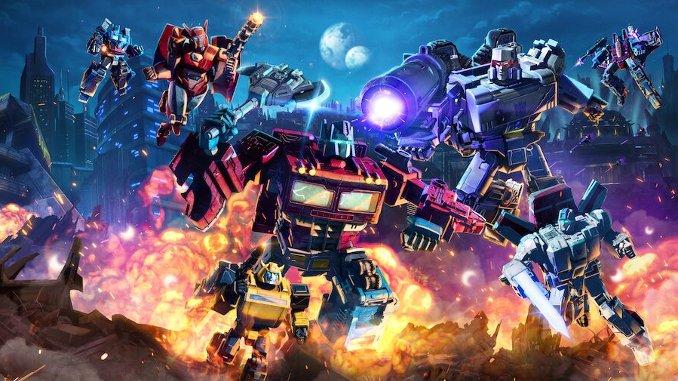 Transformers-Anime auf Netflix: Staffel 2 erscheint im Dezember