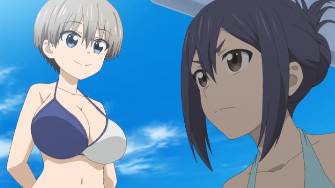 Wie dieser Anime im Sommer für Kontroversen sorgte