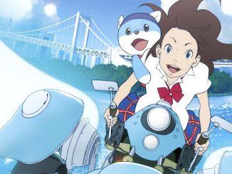 ProSieben Maxx: Free-TV-Sender startet mit mehreren Anime-Filmen ins neue Jahr