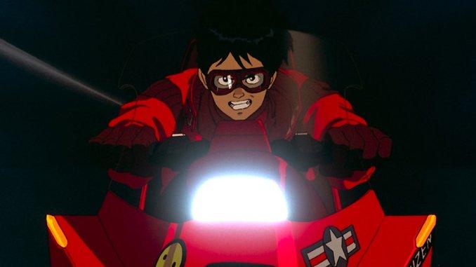 Akira: Filmklassiker läuft im kommenden Jahr bei ProSieben Maxx