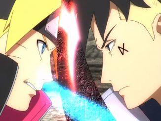 Boruto: Neuer Trailer enthüllt den nächsten großen Widersacher der Anime-Serie