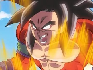 Dragon Ball: Son-Goku als Super Saiyajin 5? Fan-Video macht's möglich