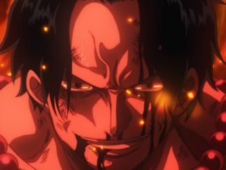 One Piece: Manga-Kapitel 998 löst Mysterium um Ruffys Bruder Ace