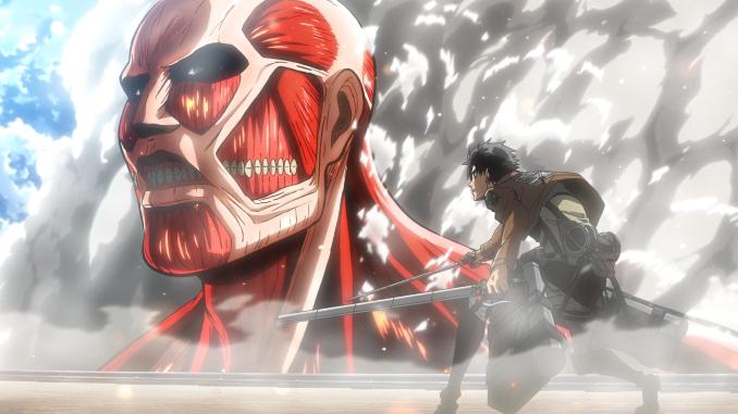 ProSieben Maxx zeigt haufenweise Anime-Filme an Weihnachten im Free-TV