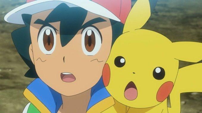 So würde Pikachu wohl als Feuer-Pokémon aussehen