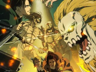Attack on Titan Staffel 4: Großes Finale im deutschlandweiten Stream gestartet