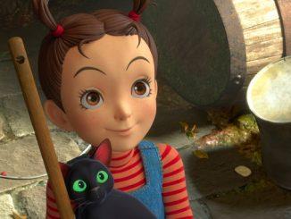 Aya and the Witch: Erster Trailer zum neuen Ghibli-Film veröffentlicht - viele Fans sind enttäuscht