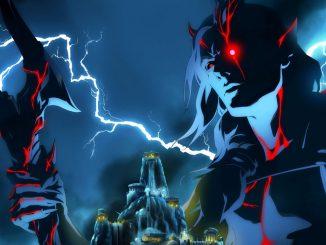 Blood of Zeus: Netflix-Anime wird um eine 2. Staffel verlängert