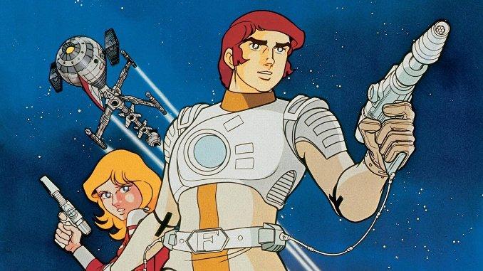 Captain Future: Kultserie feiert ihre Rückkehr ins deutsche Fernsehen