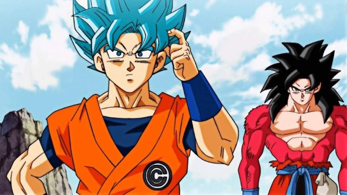 Super Dragon Ball Heroes: Anime-Spin-off erhält neuen Story-Arc, startet 2021
