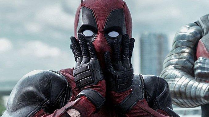 Deadpool: Marvel-Superheld erhält eigene Manga-Serie
