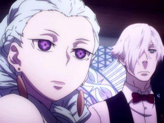 Death Parade Staffel 2: Wann geht der Anime weiter?