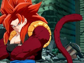 Dragon Ball FighterZ: Super Baby 2 und Gogeta (SS4) als neue DLC-Kämpfer bestätigt