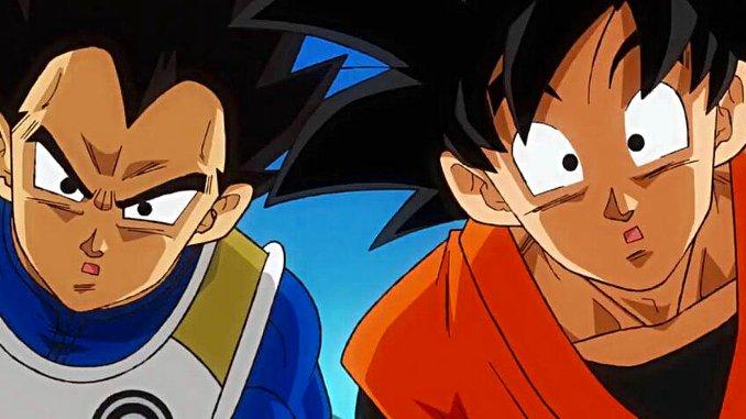Dragon Ball Super: Manga-Kapitel 67 stellt neuen großen Bösewicht vor