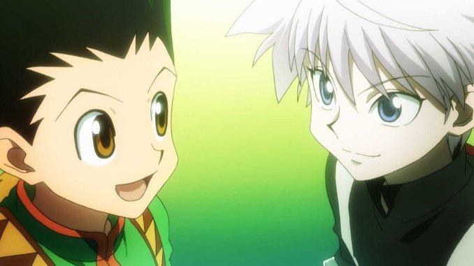 Hunter x Hunter: Anime-Hit läuft wieder auf ProSieben Maxx