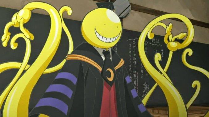 7 Anime-Lehrer, die jeder gerne im Unterricht hätte
