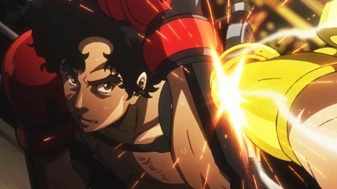 Megalo Box Staffel 2: Wann erscheinen neue Folgen der Anime-Serie?