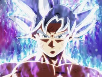 Dragon Ball Super enthüllt, was uns im neuen Manga-Arc erwartet